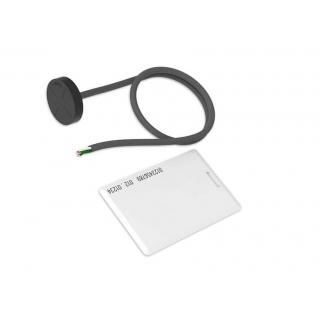 Комплект устройства для авторизации водителя 1-WIRE RFID