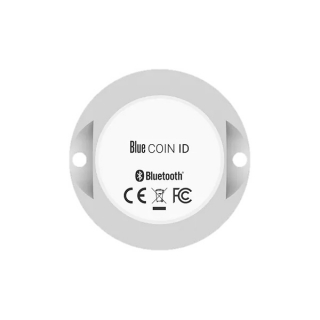 Teltonika Blue Coin ID