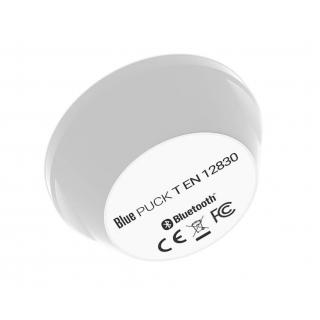 Водонепроницаемый (IP68) датчик температуры для контроля хранения пищевых продуктов Teltonika Blue Puck T EN 12830