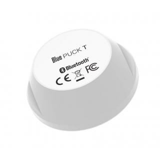 Водонепроницаемый (IP68) цифровой датчик температуры Teltonika Blue Puck T