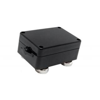 GPS терминал CARGO SPY с магнитным креплением