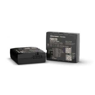 GPS Терминал Teltonika FMB120 - устройство слежения в снутренними антеннами и емкой автономной батареей