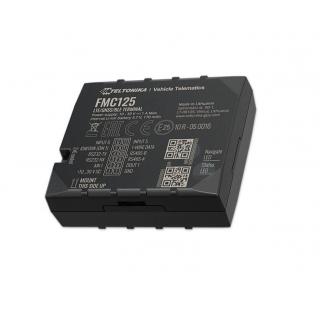 GPS Терминал Teltonika FMC125 - внешний вид
