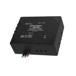 Внешний вид GPS терминала Teltonika MSP500