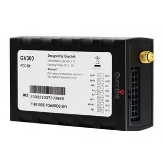 GPS Терминал Queclink GV300