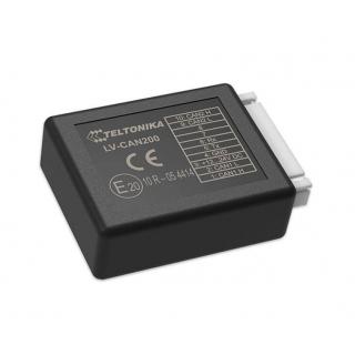 Teltonika CAN-LOG LV-CAN200 для корпоративного управления автопарком