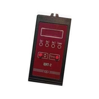 Цифровой индикатор уровня топлива ЦИТ-2