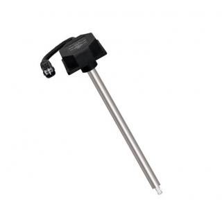 Внешний вид датчика уровня топлива (ДУТ) ДУ 02