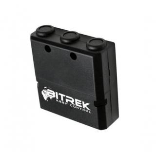 Модуль RS системы BITREK CONNECT - внешний вид устройства
