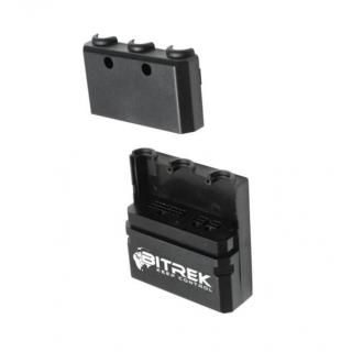 Модуль RS системы BITREK CONNECT для связи с контроллером CAN-шины