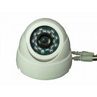 IP-Видеокамера  Teswell TS-329С12-IP-1.7-IR