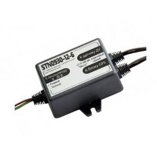 Стабилизатор напряжения STN 0930-12-8