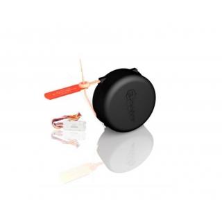 Беспроводной датчик угла наклона ЭСКОРТ DU-BLE для самосвалов, кранов, экскаваторов и пр.