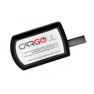 GPS терминал CARGO Light 2 с OBD