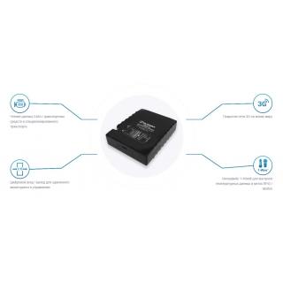 GPS Термінал Teltonika FM3612 (3G)