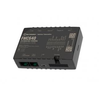 GPS Термінал Teltonika FMC640