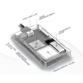 Внутренее устройство Teltonika FMB920