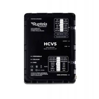 GPS устройство HCV5