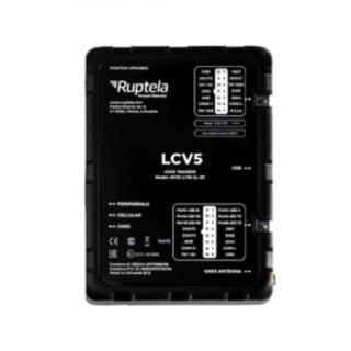 GPS устройство LCV5