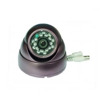 Комплект видеонаблюдения на мусоровоз (Offline)