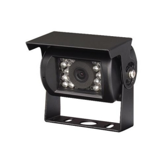 Комплект видеонаблюдения на мусоровоз (Online - 3G)