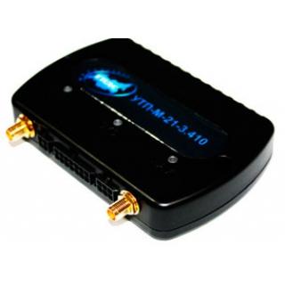 GPS / ГЛОНАСС терминал серия 3.410.1 с встроенным CAN адаптером