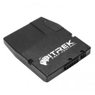 GPS Термінал BITREK BI 530R TREK