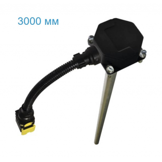 Датчик уровня топлива (ДУТ) BI FLSENSOR с длинной измерителя 3000 мм