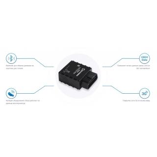 GPS Термінал Teltonika FM3001 (3G)