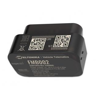 GPS Терминал Teltonika FMB002