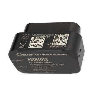 GPS Терминал Teltonika FMB003