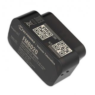 GPS Термінал Teltonika FMB020