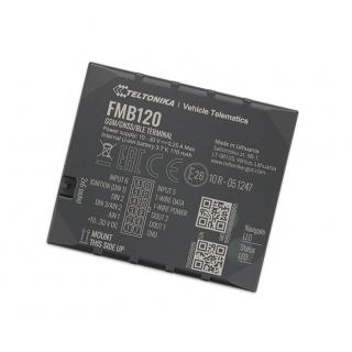 GPS Терминал Teltonika FMB120 (2G)