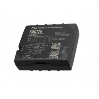GPS терминал Teltonika FMx125