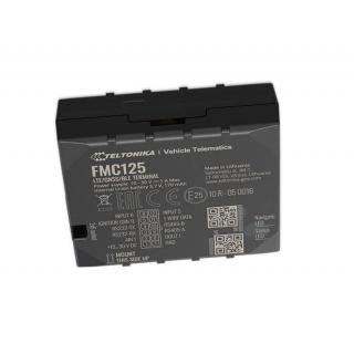 GPS Терминал Teltonika FMC125 с функией Dual Sim