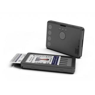 GPS Термінал Teltonika GH5200 LTE (Worker Badge)