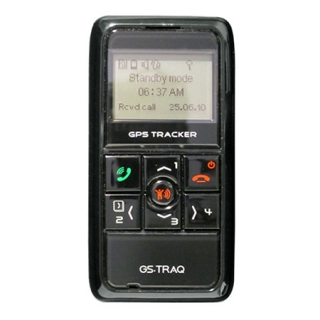 Трекер  GlobalSat TR-206