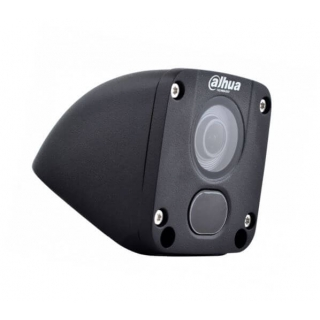 Компактная IP камера DAHUA для видеонаблюдения на транспорте