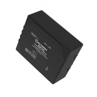 GPS Терминал Teltonika MSP500 - вид сверху и сбоку