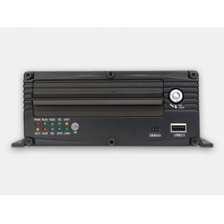GPS IP-видеорегистратор Teswell TS-910 NVR