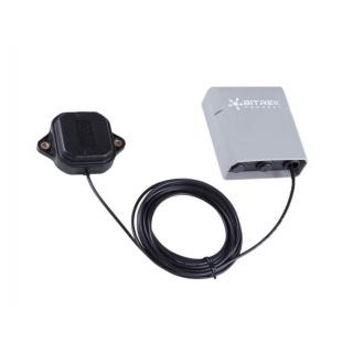Модуль UX системы BITREK CONNECT для высокоточного позиционирования с использованием поправок RTK