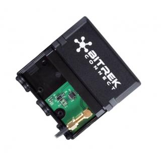 Модуль UX системы BITREK CONNECT - внутреннее устройство