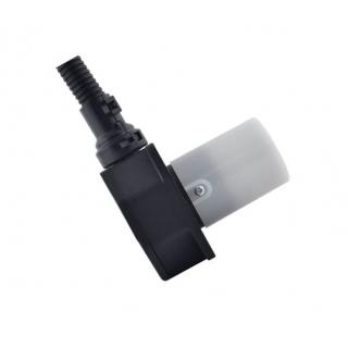 Пороговый датчик BITREK CONNECT - вид сбоку