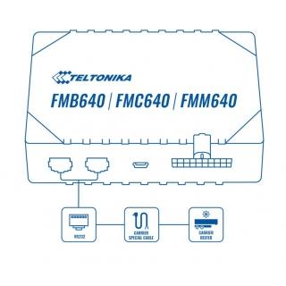 схема подключения рефрижераторного кабеля