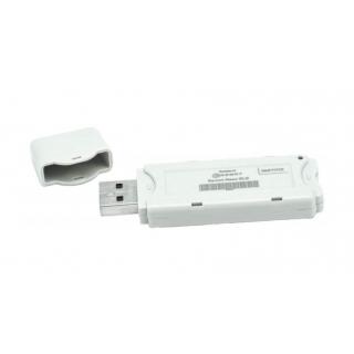 Конструкция конфигурационной базы беспроводного датчика угла с автономным питанием BLE-BASE-USB