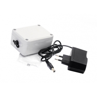 Комплект поставки GPS термCARGO SPY Plus