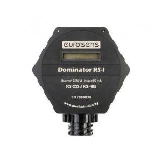 Датчик уровня топлива (ДУТ) Eurosens Dominator RS-I