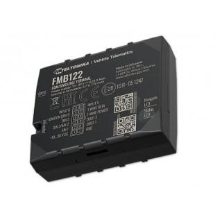 GPS Терминал Teltonika FMB122