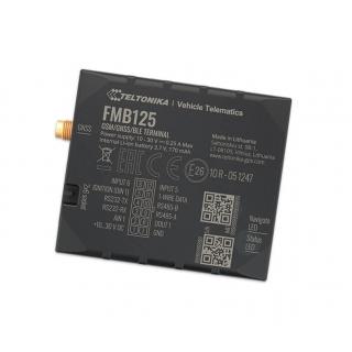 GPS Терминал Teltonika FMB125