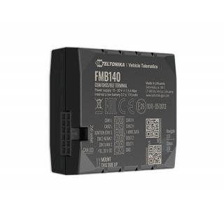 Teltonika FMB140 GPS трекер с резервной батареей